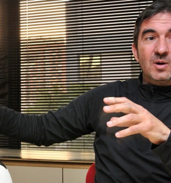 Murió Roberto Deprieti exjugador de Pumas y Toluca. Foto: Twitter