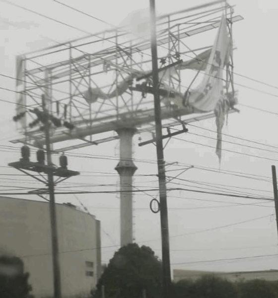 Tormentas dejan sin luz a usuarios en Nuevo León