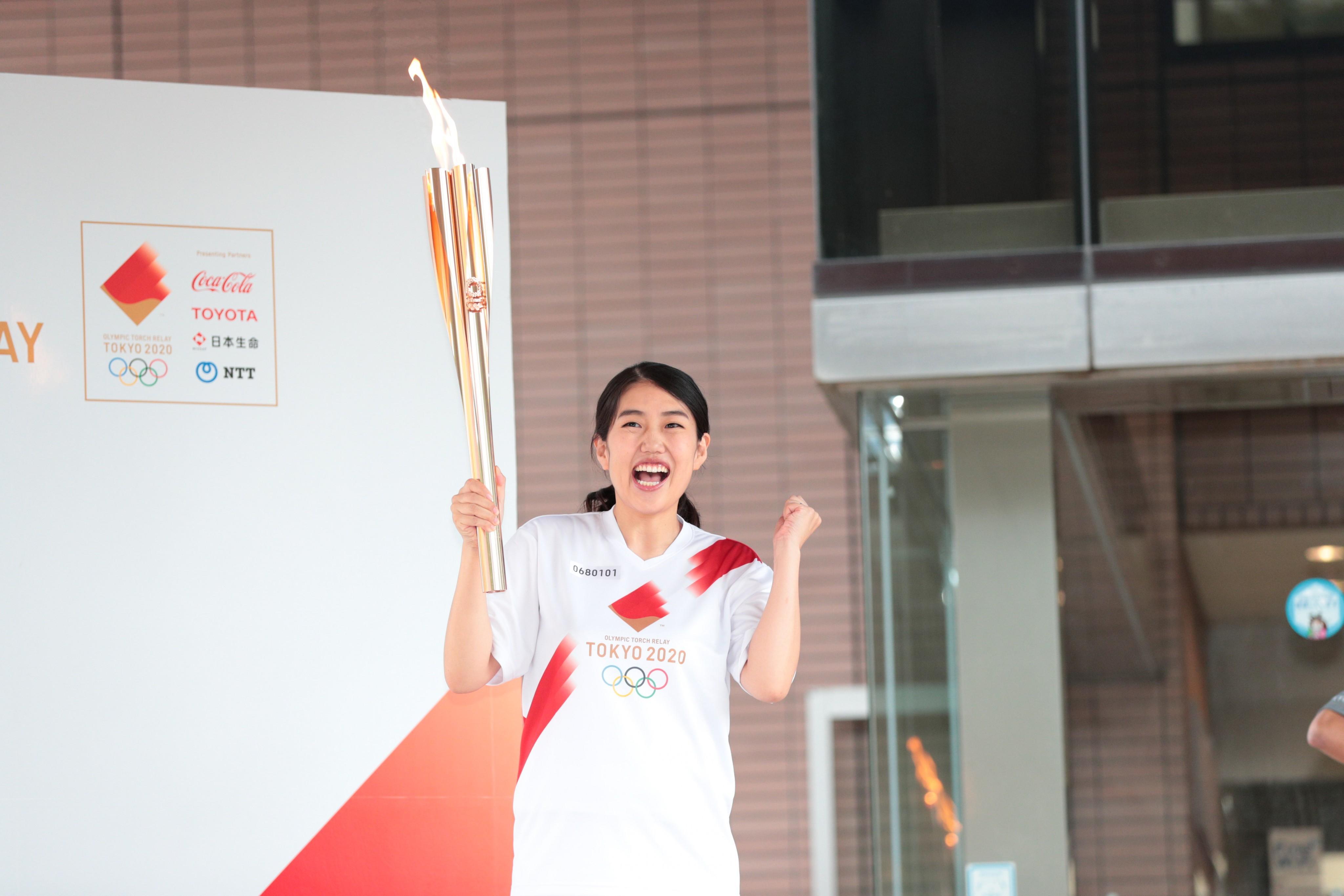 Pide aplazar los Juegos Olímpicos. Foto: Twitter