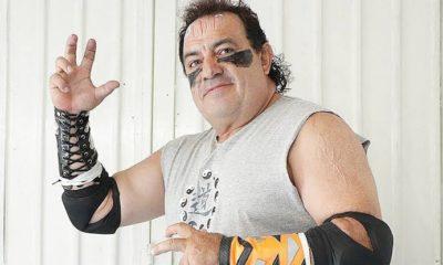 Pierde la vida el luchador Ángel o Demonio. Foto: Twitter