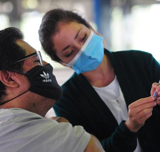 Rechaza OMS algunas vacunas contra Covid. Foto: Cuartoscuro