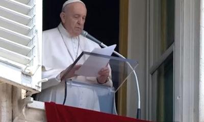 Papa Francisco Envía condolencias por masacre en Reynosa