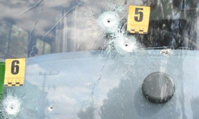 Registra Reynosa nuevas balaceras: hay 2 detenidos