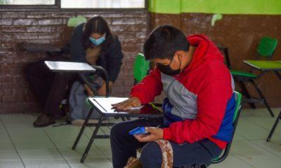 SEP prohibirá reprobar a estudiantes. Foto: Cuartoscuro