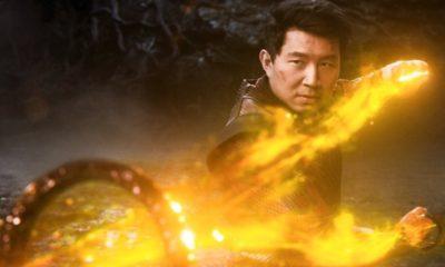 El tráiler de Shang-Chi y la Leyenda de los Diez Anillos