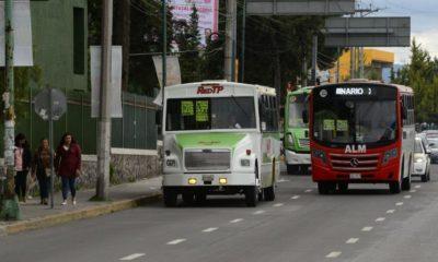 Sheinbaum anunció que no habrá aumento en el transporte público. Foto: Cuartoscuro