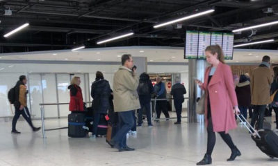 Gobierno de EU emite alerta de viaje a México por secuestro