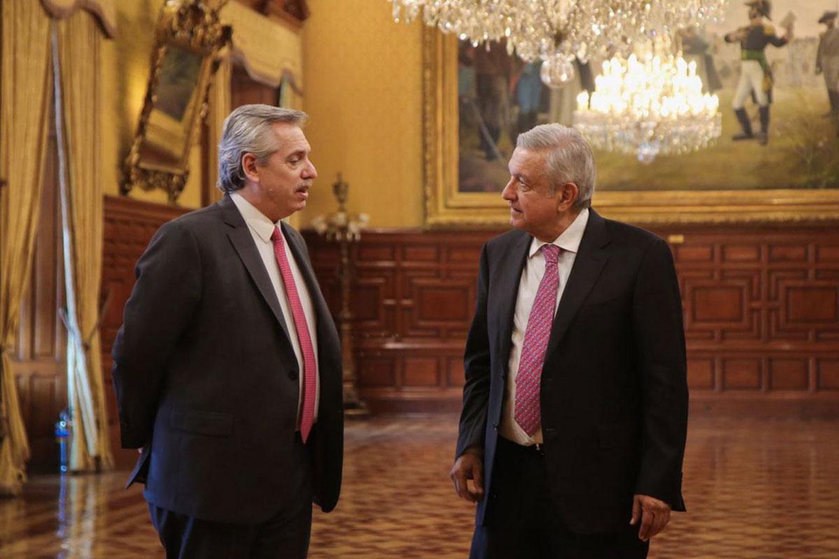 México y Argentina llaman a sus embajadores en Nicaragua