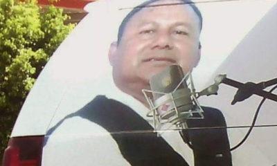 Ejecutan al periodista Gustavo Sánchez Cabrera, en Oaxaca