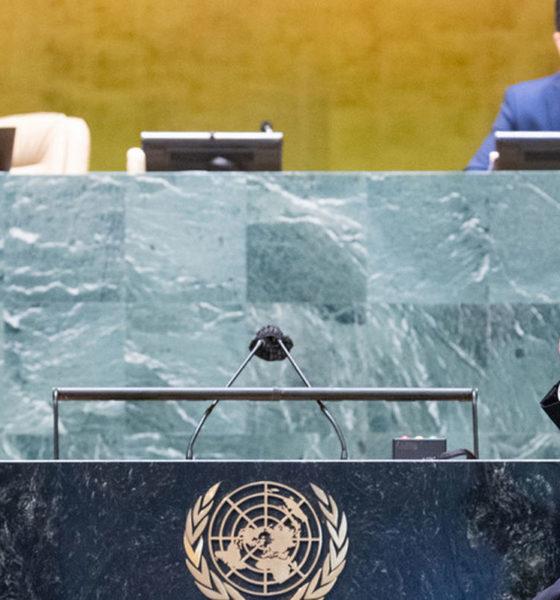 Confirman a Guterres al frente de la ONU por otros 5 años
