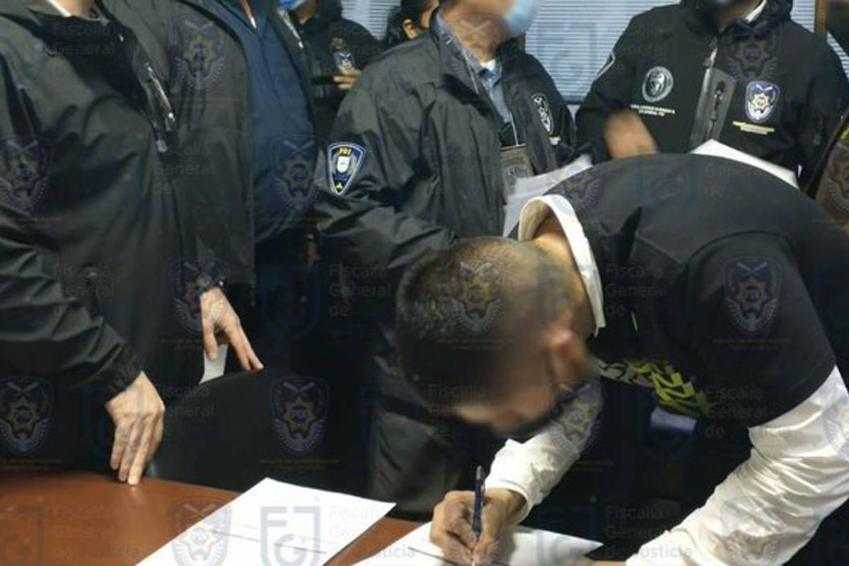 """Vinculan a proceso a Diego Armando """"N"""" por tentativa de feminicidio"""