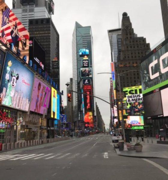 Nueva York levanta todas las restricciones contra el coronavirus