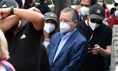 Arturo Zaldívar promoverá consulta sobre extensión de mandato en SCJN