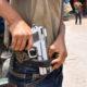 EU se compromete a disminuir tráfico de armas a México