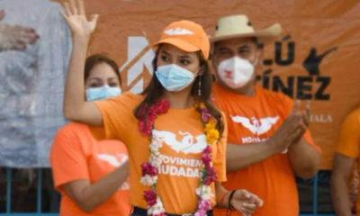 Continúa búsqueda de candidata secuestrada en Guerrero