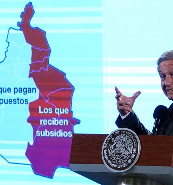 Avanzó conservadurismo en Ciudad de México: AMLO