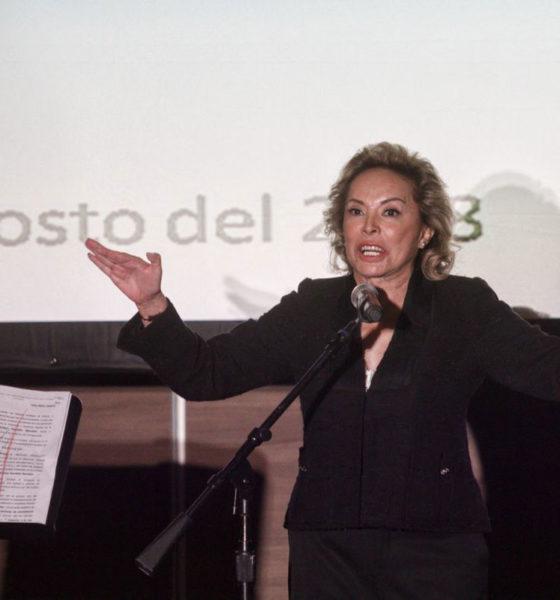 La maestra Gordillo trató de ocultar 6 mdd en Andorra; no se pudo