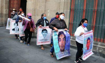 Identifican restos de otro normalista del caso Ayotzinapa