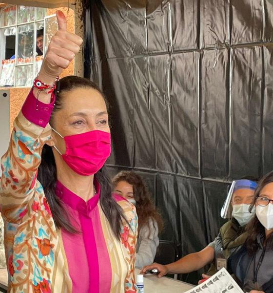 Garantizan elecciones sin violencia en CDMX