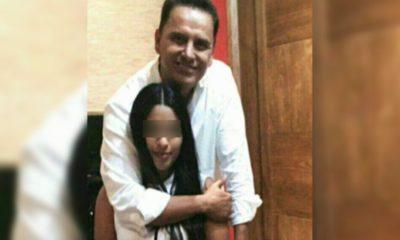 Detienen en Nuevo León a Roberto Sandoval, ex gobernador de Nayarit
