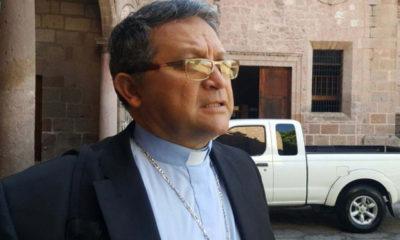 El antídoto contra populismo es el pensamiento social de la Iglesia: Obispo