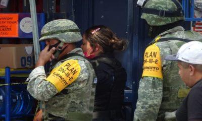 """En abril, militares ubicaron a """"El Mencho""""; cinco fueron ejecutados por el CJNG"""