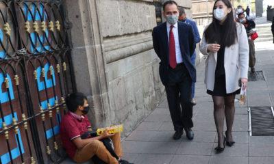 """Cambios en Hacienda consolidan la """"política económica"""""""