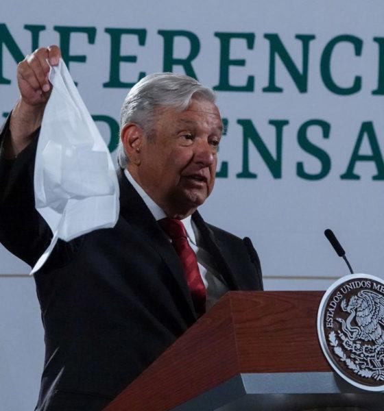 AMLO va por tres reformas constitucionales en la segunda mitad de 4T