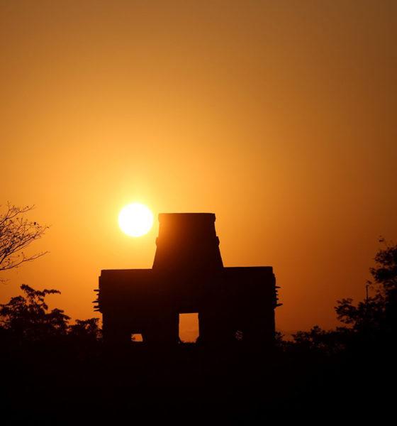 """Anuncian que el sol """"se detendrá"""" nuevamente el 20 de junio"""