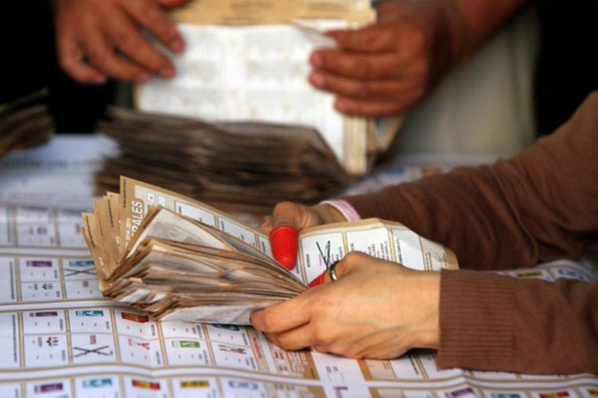 Concluye INE cómputos distritales de las elecciones del 06 de junio