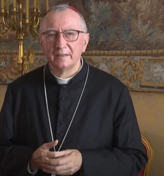 Número dos del Vaticano se reunirá con López Obrador