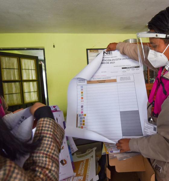 Votar, el principio y fin de una sociedad democrática: investigador