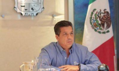 Paga gobenador Cabeza de Vaca 100 mil pesos para evitar detención
