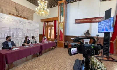 No interesa a diputados de Michoacán despenalizar el aborto