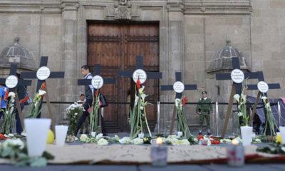 Activistas asesinados en México ¿propaganda conservadora o realidad?