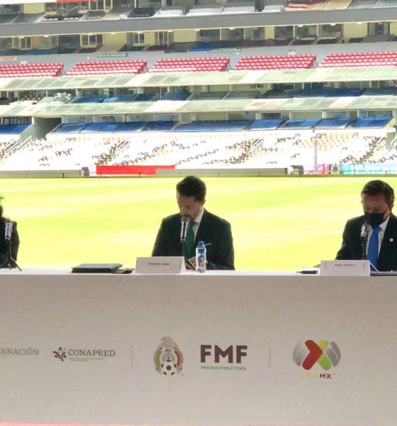 Acaban los torneos en la Liga MX. Foto: Twitter