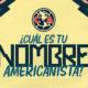 Llega contenido exclusivo del Club América a 'afizzionados'
