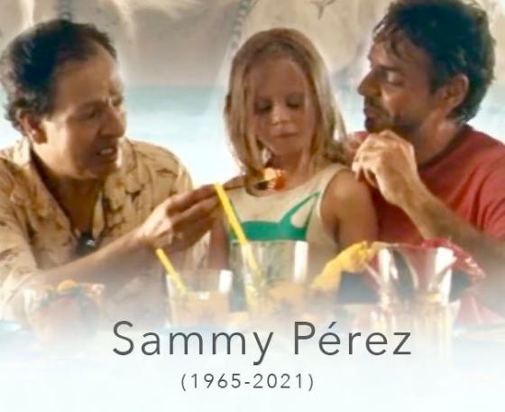 Eugenio y Sammy