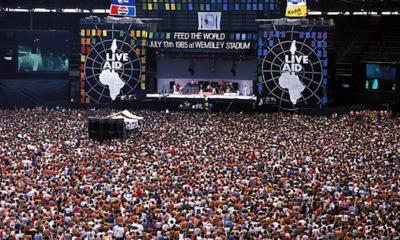 dia del rock live aid