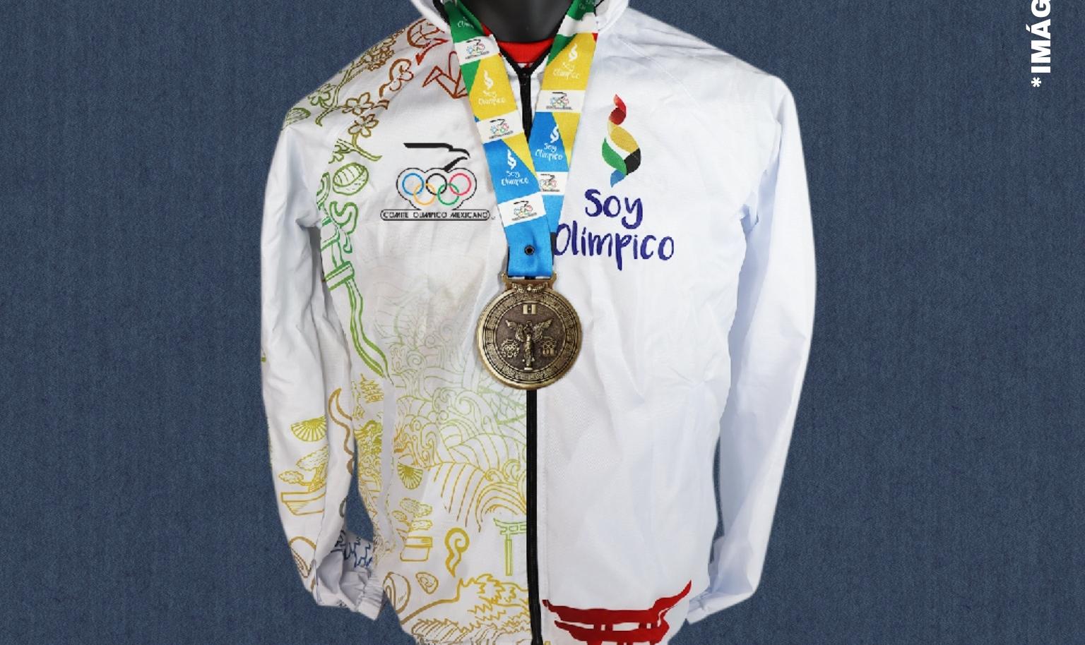 Cómo le ha ido a México en Juegos Olímpicos. Foto: Twitter