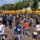 Miles de jóvenes se vacunan contra el Covid-19 en CDMX ¿Quieren salir de fiesta?