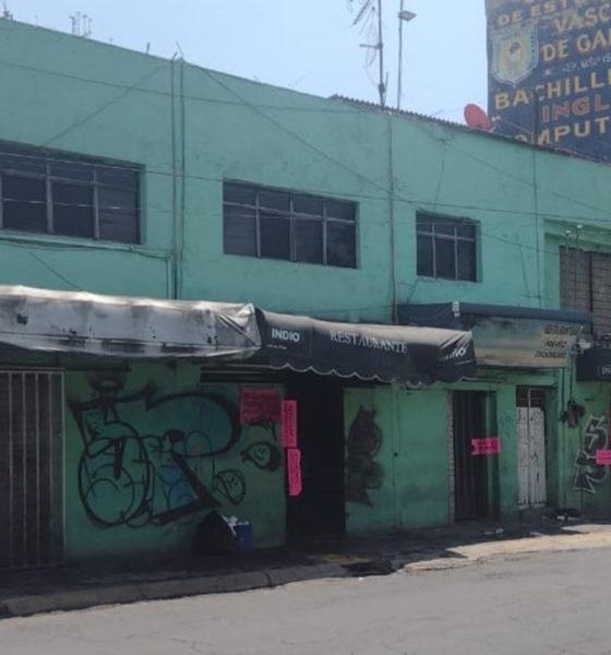 En pandemia de Covid, surgen bares clandestinos en Neza