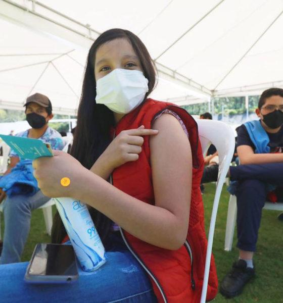 Sin vacunas de rutina, miles de niños en riesgo de infecciones en México: OPS