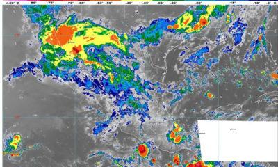 Prevenido... Seguirán lluvias en gran parte del país