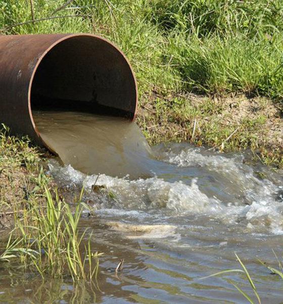 Alertan que 25 estados tienen agua contaminada en pozos y ríos