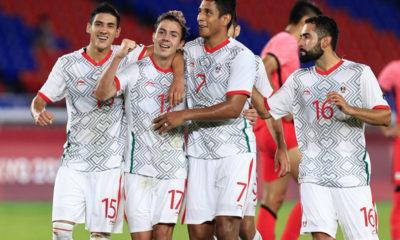 ¡Sí se pudo! México en semifinales; rompe maleficio vs Corea y va por Brasil
