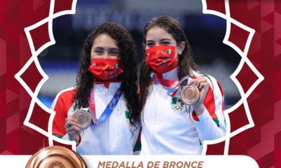 Entregarán incentivos económicos a los atletas olímpicos. Foto: Twitter COM