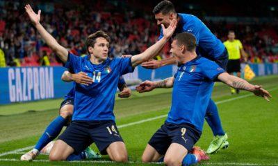 Eurocopa con más Covid-19. Foto: Twitter