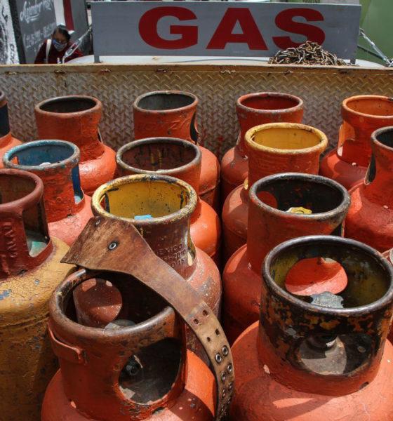 Precios máximos aplicables de Gas LP