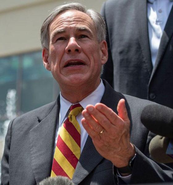 Gobernador de Texas toma decisión que salva millones de vidas al año
